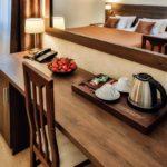 Номер Семейный (Family Room) в гостевом доме Калибри, Геленджик