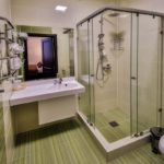 Номер Стандарт (Standart Room) в гостевом доме Калибри, Геленджик